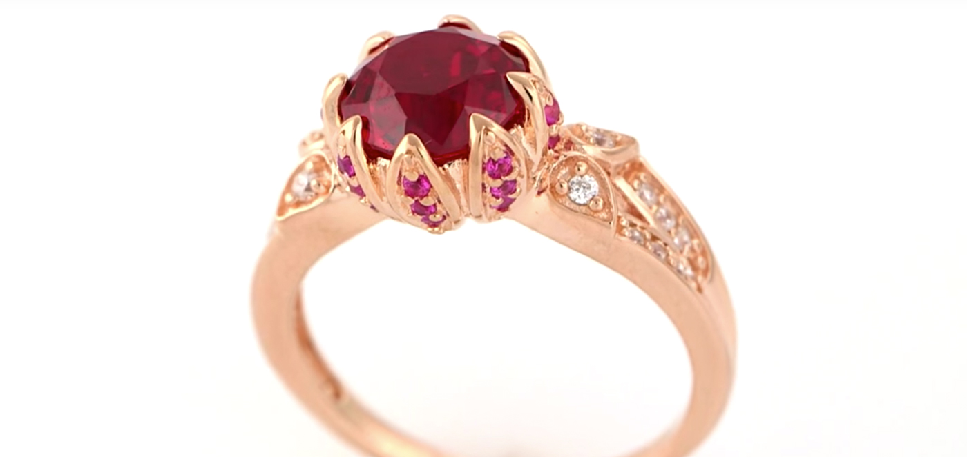 The King of Gemstones – Ruby