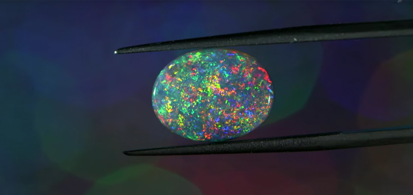 Fun Facts about Opal