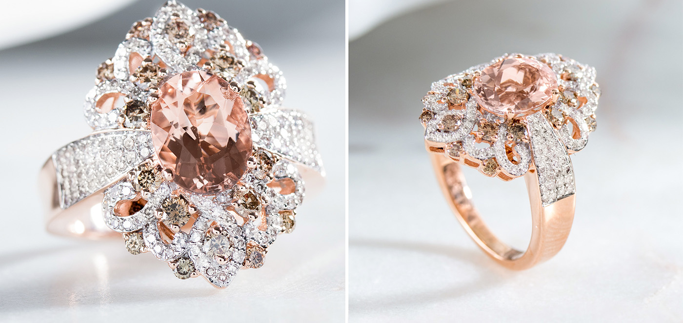 Diamond Month – a Dazzling Preview
