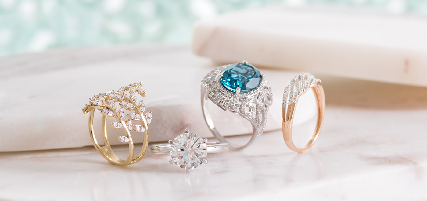 Celebrate Diamond Month with Sparkle!