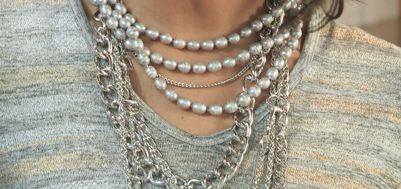Wear it With Style – Rock the Pearls
